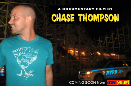 A Film by Chase Thompson