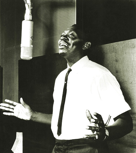 Sir Lattimore Brown in 1967